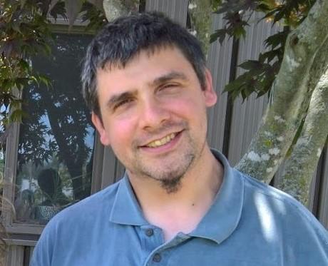 Randy Lizotte 1
