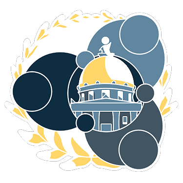 logo_leadership series v2_w wreath